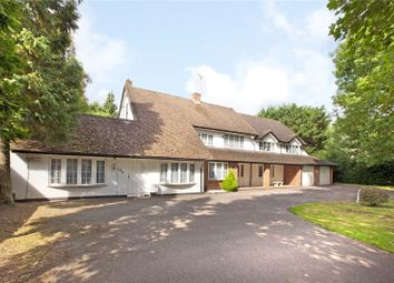 5 bed detached house for sale in The Drive, Rickmansworth, Hertfordshire WD3
