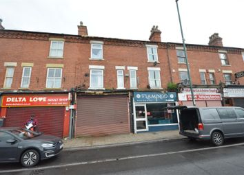 2 bed property for sale in Radford Road, Nottingham NG7