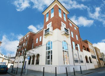 Thumbnail 1 bed flat for sale in Sovereign House, Main Street, Dickens Heath
