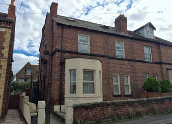 Thumbnail 3 bedroom flat to rent in Westmoreland Road, Wallasey