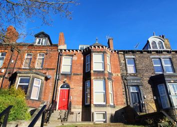 Thumbnail Studio to rent in Regent Park Terrace, Hyde Park, Leeds