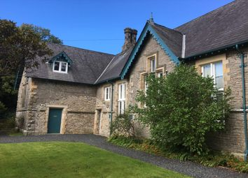 Thumbnail Office to let in Unit 2, Holker Old School, Cark In Cartmel