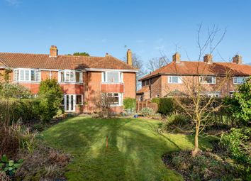 Thumbnail 4 bed semi-detached house for sale in 59 Middlecave Road, Malton