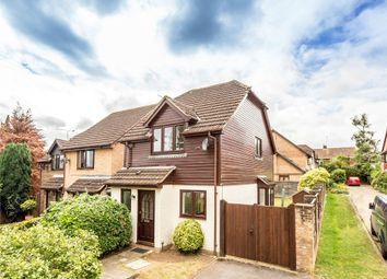 Thumbnail 2 bed semi-detached house for sale in St Christophers Gardens, Ascot, Berkshire