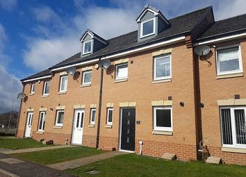 Thumbnail 3 bed town house for sale in Bale Avenue, Newton Farm, Cambuslang, Glasgow
