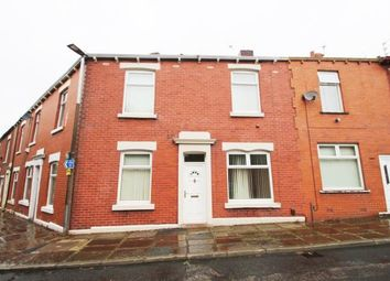 Thumbnail 2 bed terraced house for sale in Millhill Street, Blackburn, Lancashire