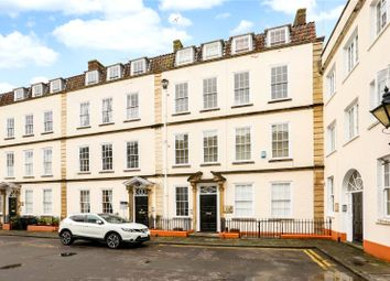 Thumbnail 1 bed flat for sale in Orchard Street, Bristol