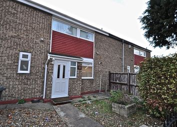 Thumbnail 3 bed end terrace house for sale in Perran Close, Hull, North Humberside