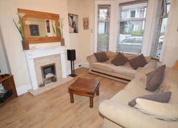 Thumbnail 5 bed terraced house for sale in Clarence Road, Barrow-In-Furness, Cumbria