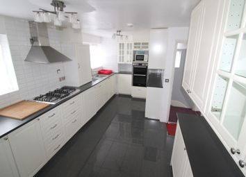 Thumbnail 3 bedroom town house to rent in Rowan Road, West Drayton
