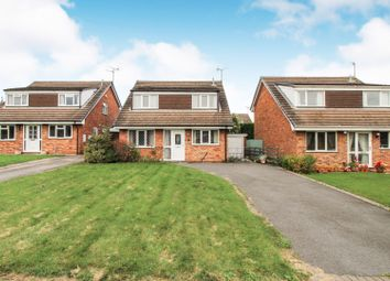 4 bed detached house for sale in Wharfedale Close, Allestree, Derby DE22