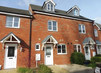 Thumbnail 3 bedroom property to rent in Tooley Way, Deeping St. James, Peterborough