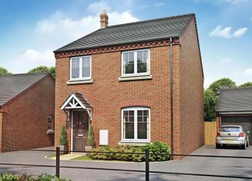 Thumbnail 3 bed detached house for sale in Napton Road, Stockton, Southam