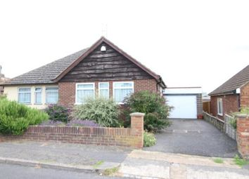 Thumbnail 2 bed bungalow to rent in Morris Avenue, Rushden