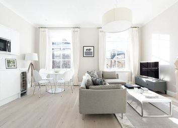 Thumbnail 1 bed flat for sale in Durham Terrace, London