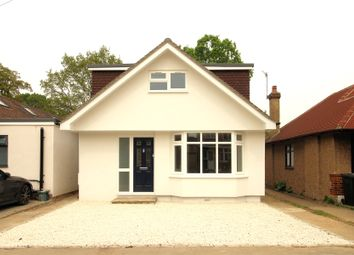4 bed bungalow for sale in Woking, Surrey GU22