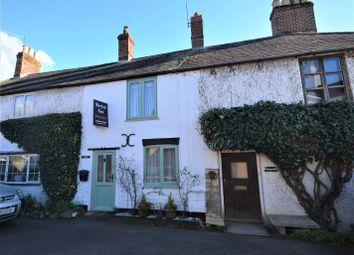 2 bed cottage for sale in Penny Street, Sturminster Newton DT10
