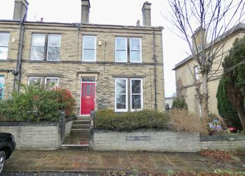 Thumbnail 4 bed terraced house for sale in Wellholme, Brighouse
