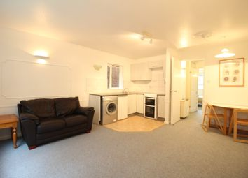 Thumbnail 1 bed flat to rent in St Christopher Gardens, London