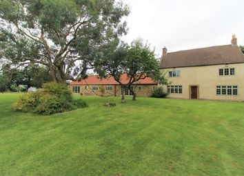 Thumbnail Detached house for sale in Leake House, Borrowby, Thirsk, North Yorkshire
