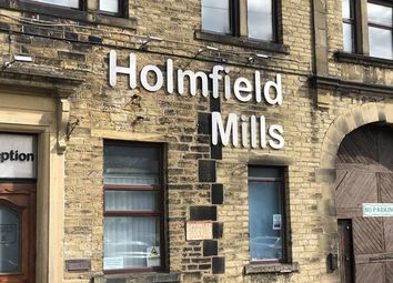 Thumbnail Office to let in Holmfield Mills, Holdsworth Road, Halifax