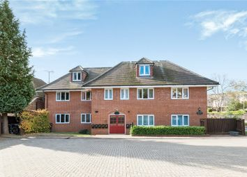 Thumbnail 2 bed flat to rent in Greenfields Avenue, Alton, Hampshire