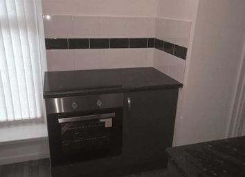 Thumbnail 1 bed flat for sale in South Street, Porth