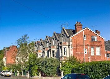 Thumbnail 1 bed flat for sale in Barnfield Road, St Leonards, Exeter, Devon