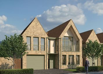 "4 bed detached house for sale in ""Blenheim"" at ""Blenheim"" At Barton Village Road, Headington, Oxford OX3"