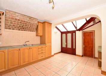 Thumbnail 3 bed terraced house for sale in Westwood Road, Broadstairs, Kent