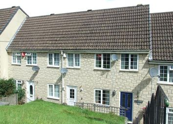Thumbnail 4 bedroom terraced house for sale in Crownhill, Plymouth, Devon