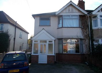 Thumbnail 5 bedroom terraced house to rent in Sirdar Road, Southampton
