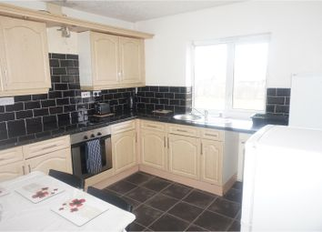 Thumbnail 2 bed flat to rent in Baycliff Road, Liverpool
