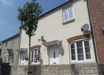 Thumbnail 2 bedroom terraced house to rent in Butleigh Road, Swindon