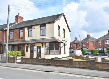 Thumbnail Semi-detached house to rent in Leek New Road, Baddeley Green, Stoke On Trent