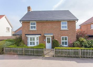 Thumbnail 4 bed property for sale in Sandwich Road, Sholden, Deal