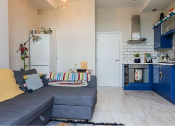 Thumbnail 1 bed flat for sale in 462 Kirkstall Road, Burley, Leeds