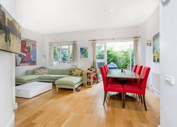 Thumbnail 2 bed end terrace house for sale in Grove Mews, London