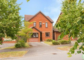 Thumbnail 4 bedroom detached house for sale in Frys Hill, Oxford