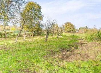Thumbnail Land for sale in Main Street, Woodnewton, Peterborough