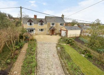 Thumbnail 4 bed cottage for sale in Eastrop, Highworth, Wiltshire