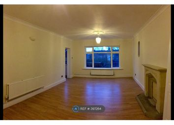 Thumbnail 4 bed flat to rent in Montrose Road, Harrow