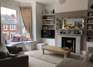 Thumbnail 1 bed flat to rent in 76 St Andrews Road, Southsea