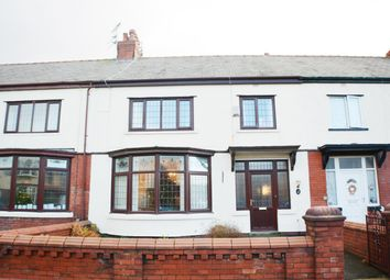 Thumbnail 4 bed terraced house for sale in Roseberry Avenue, South Shore, Blackpool