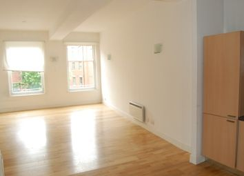 Thumbnail 1 bedroom flat to rent in Fletcher Gate, City Centre