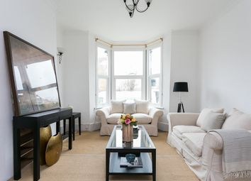 Thumbnail 3 bed semi-detached bungalow for sale in Rushmore Road, London