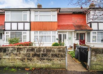 Thumbnail 3 bed terraced house for sale in Avondale Drive, Loughton