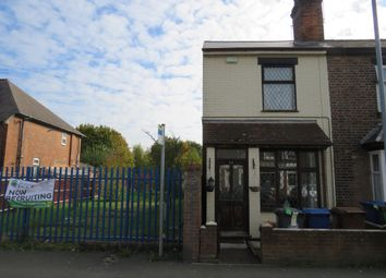 Thumbnail 3 bed end terrace house for sale in Crown Industrial Estate, Anglesey Road, Burton-On-Trent