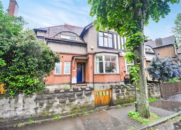 Thumbnail 4 bedroom semi-detached house for sale in Earlsdon Avenue North, Coventry