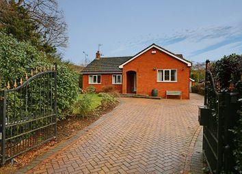 Thumbnail 3 bed bungalow for sale in Brantingham Road, Elloughton, Brough